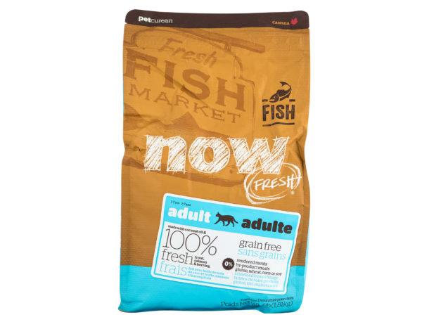 NOW-FRESH-беззерновой-при-чувствительном-пищеварении