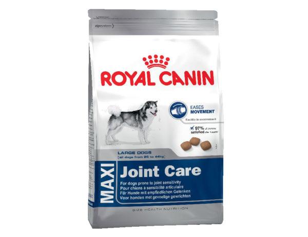 Royal Canin для здоровья костей и суставов (для крупных пород)