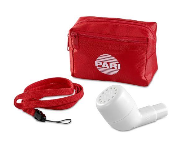 Дыхательный тренажер PARI O-PEP (ПАРИ О ПЭД)