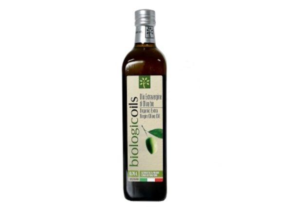 Bionaturae органическое оливковое масло первого холодного отжима