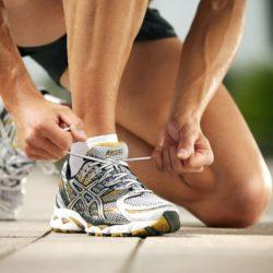 Топ 10 лучших беговых кроссовок