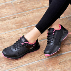 10 лучших женских кроссовок для фитнеса