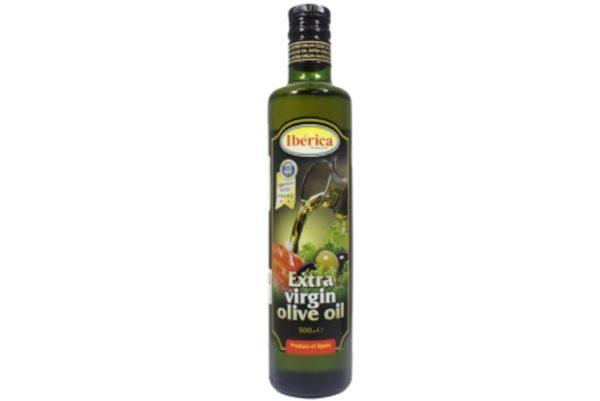 Iberica масло оливковое extra virgin