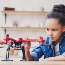 5 лучших квадрокоптеров для детей