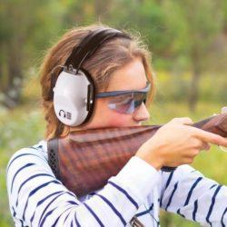 5 лучших активных наушников для стрельбы