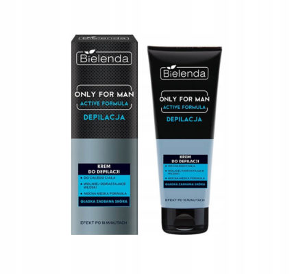 Bielenda Only For Man Active