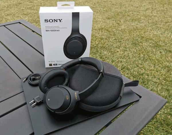 Sony-WH-1000XM3