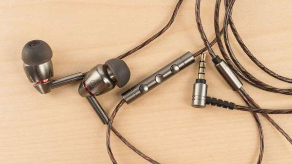 Наушники 1MORE Quad Driver In-Ear E1010