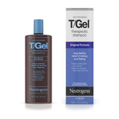T-GEL Neutrogena