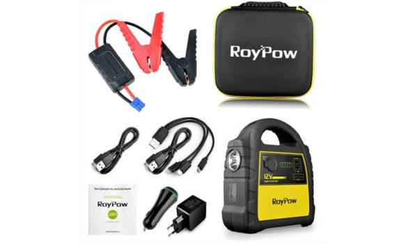 RoyPow-J301