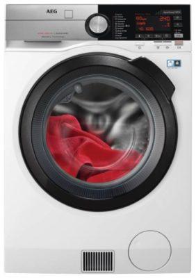 Лучшие стиральные машины 2020