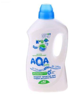 AQA baby для детского белья