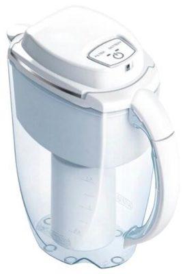 10 лучших фильтров-кувшинов для очистки воды
