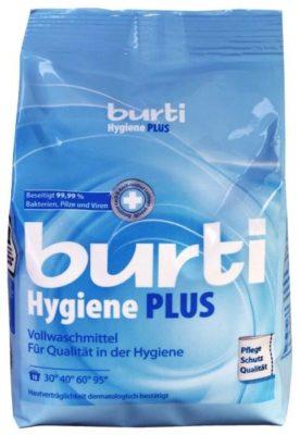 Burti Hygiene Plus