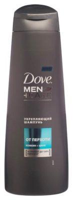 Dove шампунь для волос Men+Care От перхоти