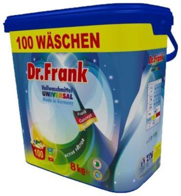 Dr.Frank Universal