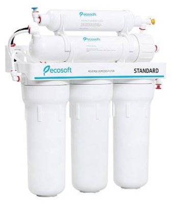 ECOSOFT Ecosoft Standard пятиступенчатый