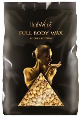 ItalWax Пленочный воск Full Body wax в гранулах