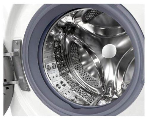 10 лучших стиральных машин марки LG