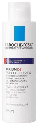 La Roche-Posay шампунь Kerium DS против перхоти интенсивный