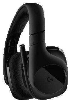 Logitech G G533 Wireless