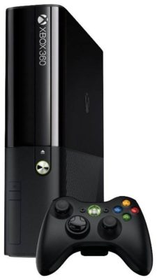 Microsoft Xbox 360 E 500 ГБ
