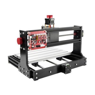 Mostics CNC 3018 Pro