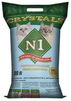 N1 Crystals 30 л