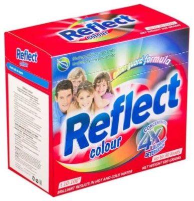 Reflect Colour