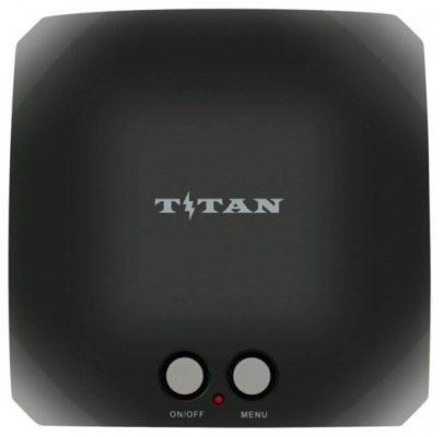 SEGA Magistr Titan 3