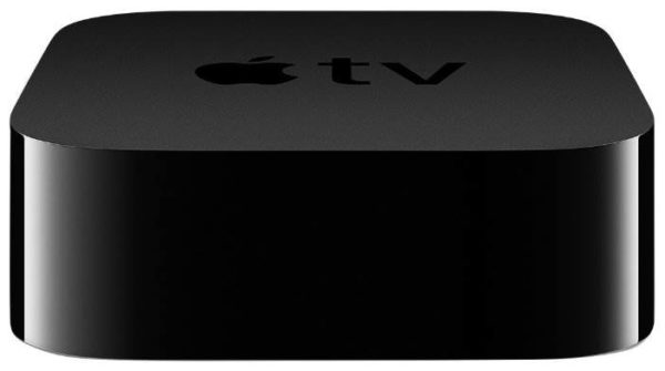 ТВ-приставка Apple TV 4K 32GB