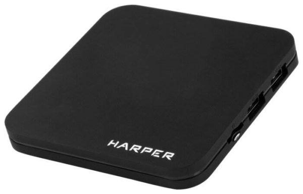 ТВ-приставка HARPER ABX-210