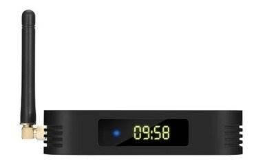ТВ-приставка Tanix TX6 4/64Gb