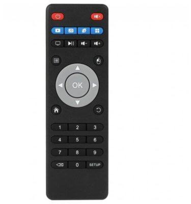 ТВ-приставка Ugoos X3 PLUS