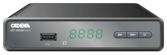 10 лучших приставок для цифрового телевидения DVB T2