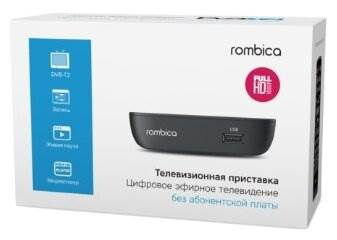 TV-тюнер Rombica CinemaHD v01