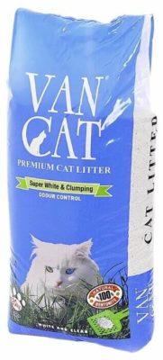Van Cat Classic 20 кг
