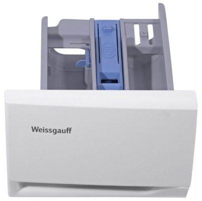 Weissgauff WMD 4748 DC Inverter Steam