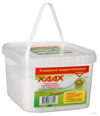 XAAX Бесфосфатный универсальный