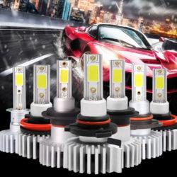 14 лучших ламп для авто на АлиЭкспресс