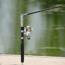Automatic Fishing Rod T00278