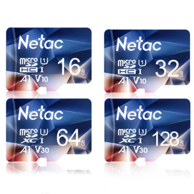 Netac-micro-SD