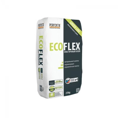 Perfekta GREEN LINE ECOFLEX 25 кг