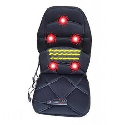 Massage Seat Topper с подогревом
