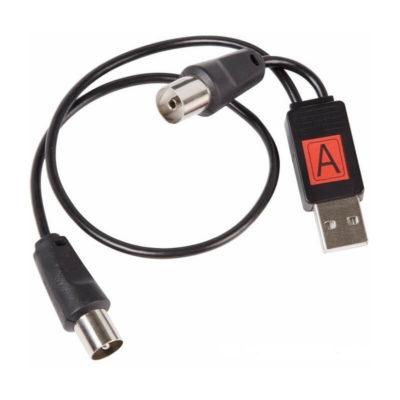 REXANT Усилитель TV сигнала с питанием от USB