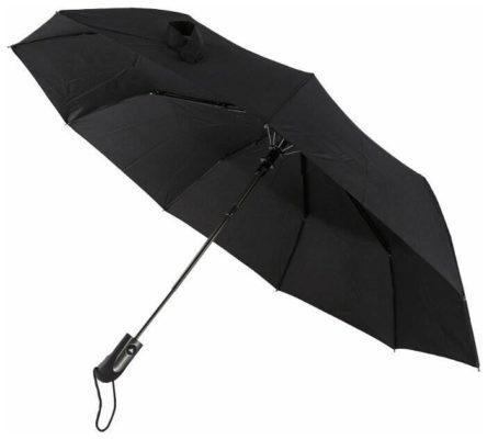 701-1 M Зонт полуавтомат мужской Frei Regen