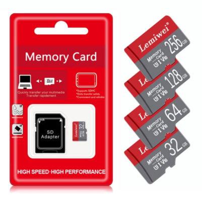 Lemiwei microSD