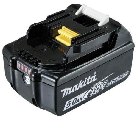 Аккумулятор Makita 197280-8 Li-Ion 18 В 5 А·ч