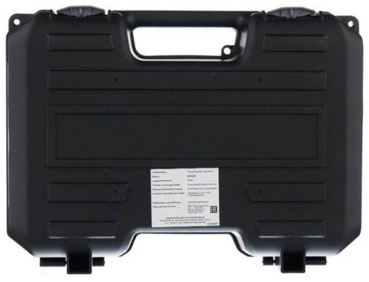 Аккумуляторная дрель-шуруповерт Hitachi DS10DAL 36 Н·м