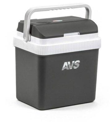 Автомобильный холодильник AVS CC-24NB